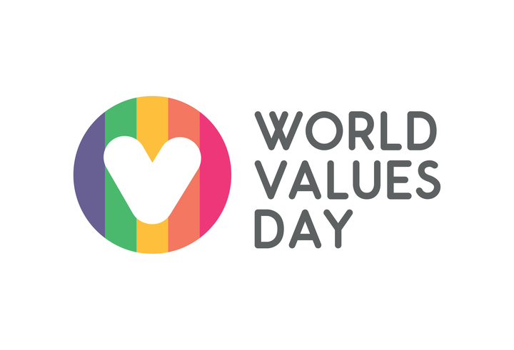 World Values Day 2017 – key facts at a glance