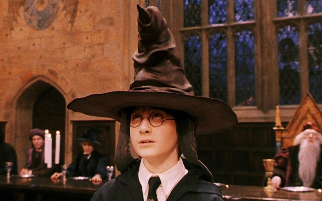 Values, Choices and Harry Potter – by Jackie Le Fevre