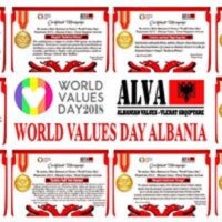 Albania becomes part of the global values community on World Values Day