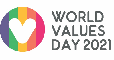 Let's All Sing The New Reconnecting Song for World Values Day
